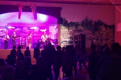 TimeBenders Dance  2019- fun time!