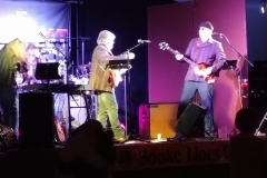 BackBeat band played  great classic rock & roll at 2020 Hard Times
