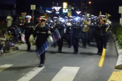 Naden Marching  Band 2019