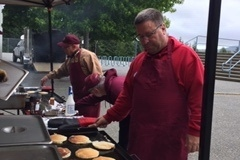2019 Journey pancake breakfast